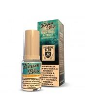 Heisen Blue E Liquid - Nicotine: 0 - 20mg (10ml)