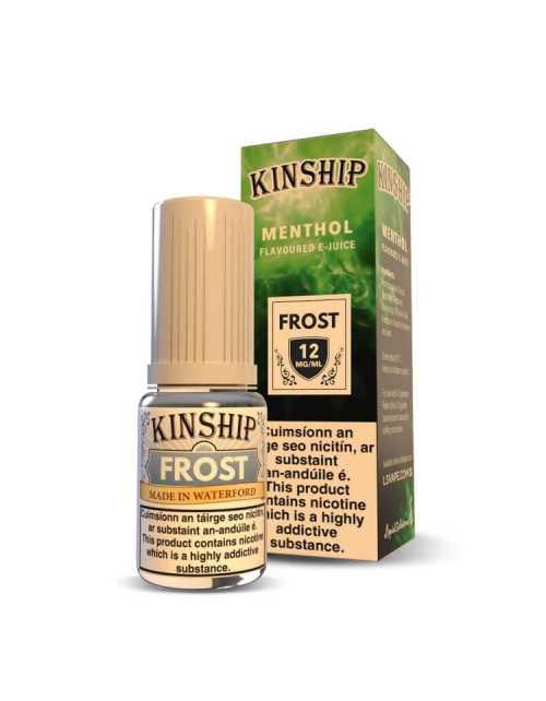 Kinship Frost E Liquid