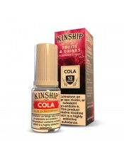 Kinship Cola E Liquid - Nicotine strength: 0-18mg (10ml)