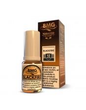 BMG Black Fire E Liquid - Nicotine Strength: 0 - 20mg (10ml)