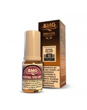 BMG Royal Velvet E Liquid - Nicotine Strength: 0 - 20mg (10ml)