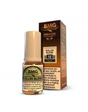 BMG Rolling Blend Tobacco E Liquid - Nicotine Strength: 0 - 20mg (10ml)