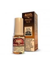 BMG Royal Carlos E Liquid - Nicotine Strength: 0 - 20mg (10ml)