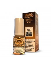 BMG Blend Tobacco ELiquid - Nicotine Strength: 0 - 20mg (10ml)