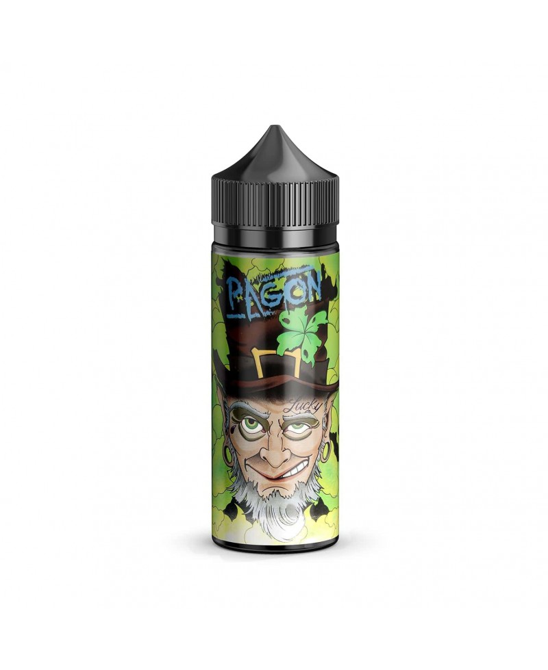 Pagon E Liquid - 100ml by Lucky Thirteen
