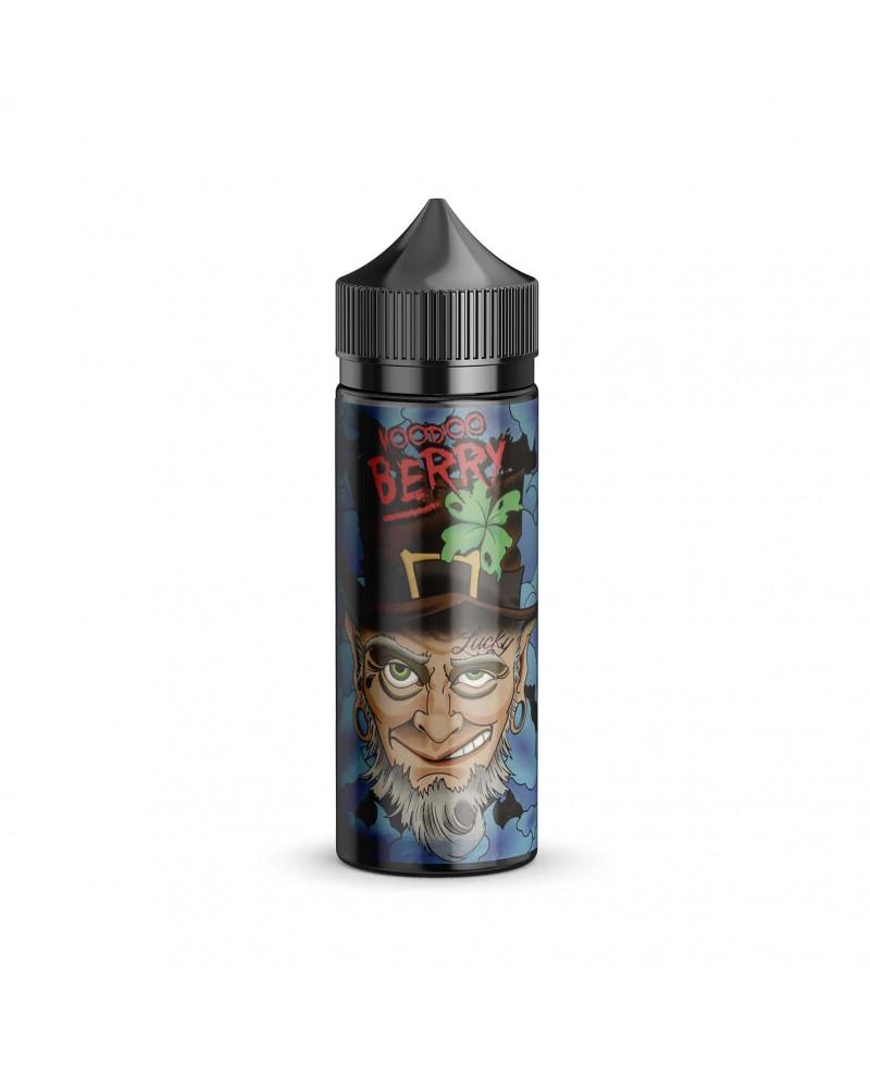 Voodoo Berry E Liquid - 100ml by Lucky Thirteen