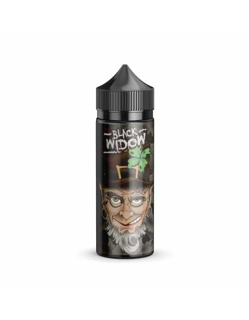 Black Widow E Liquid