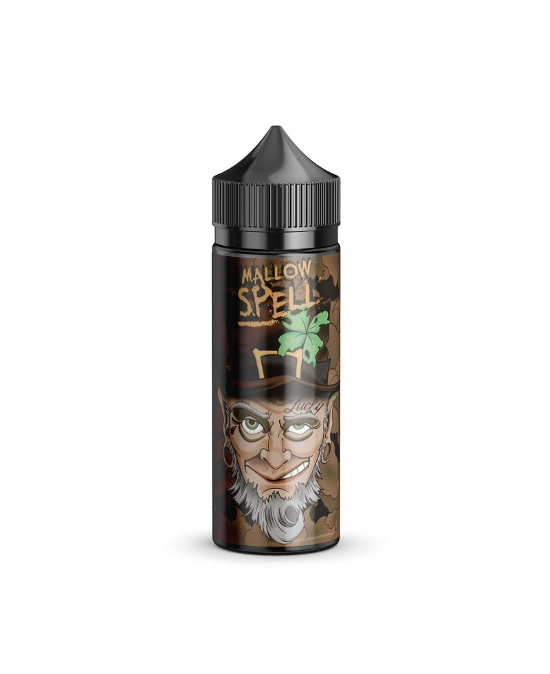 Mallow Spell E Liquid - 100ml by Lucky Thirteen