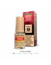 Kinship Cola E Liquid - 0mg