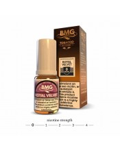 BMG Royal Velvet E Liquid - 0mg