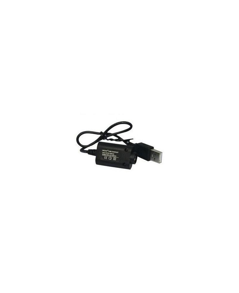 USB charger for eGo Ecig